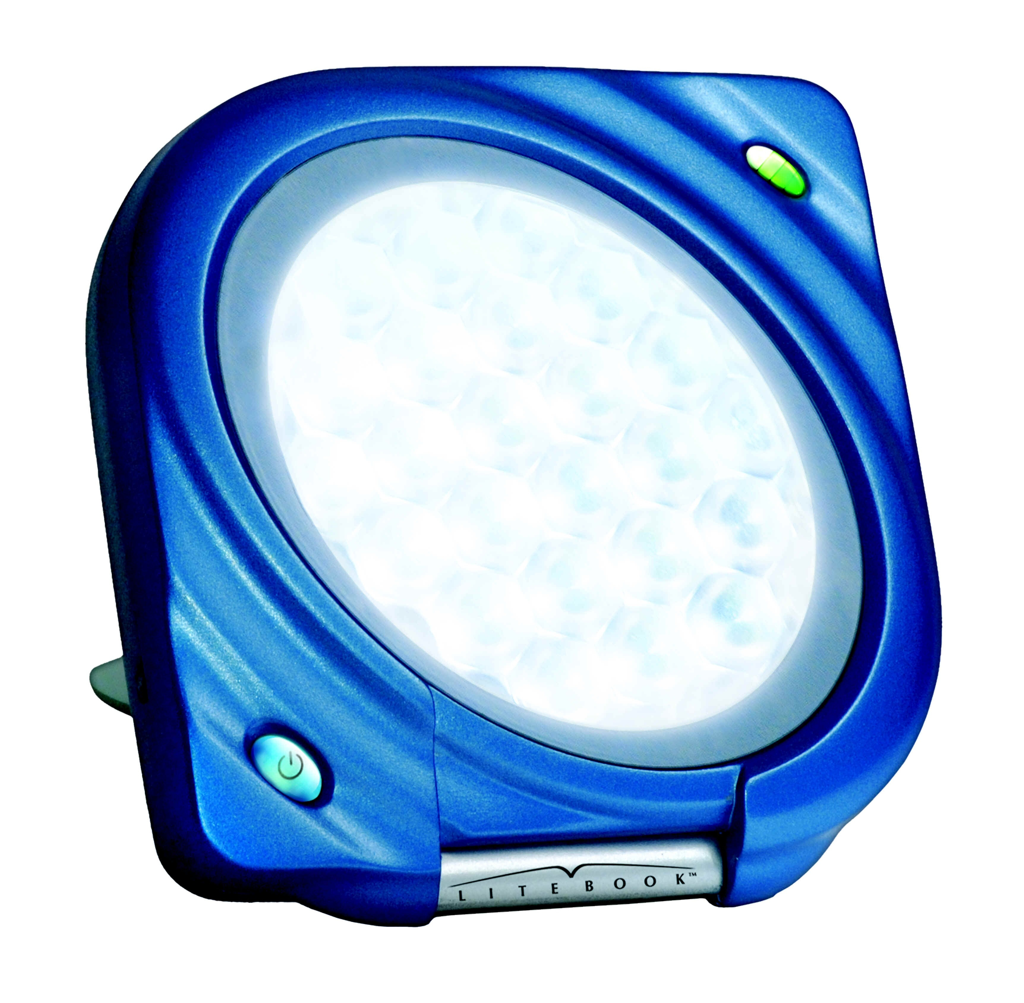 Litebook Elite - Bright Light Therapy for Seasonal Affective Disorder & Depression