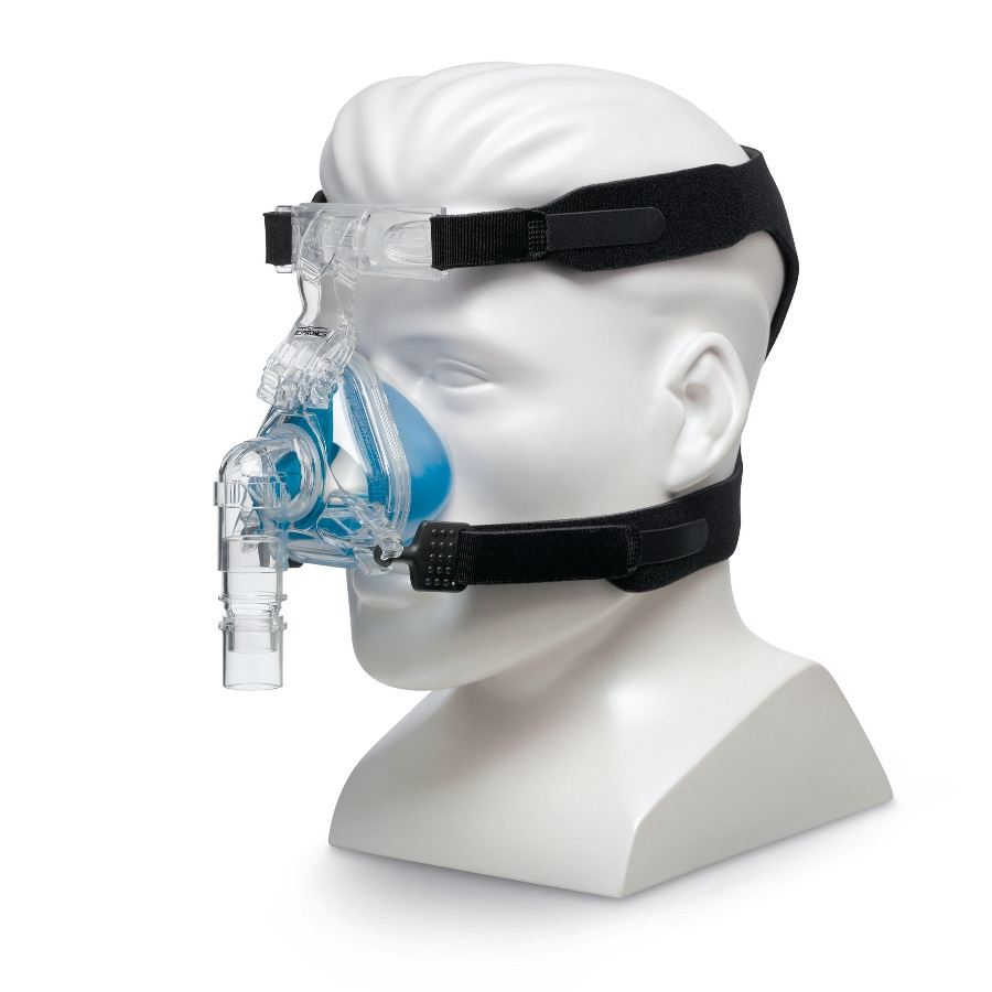 Comfortgel Nasal Cpap Mask By Philips Respironics
