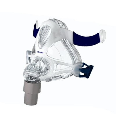 ResMed Mirage Quattro FX Full Face CPAP Mask